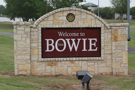 Bowie County Texas Property Tax Rate