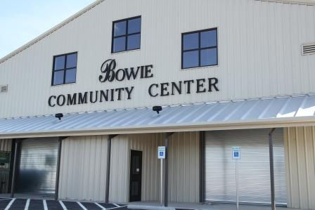 Bowie Community Center